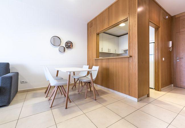 Apartamento en Punta Umbria - Apartamento nuevo frente a la playa Punta Umbria