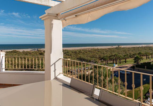 Apartamento en Ayamonte - Isla Canela Apartamento nuevo 2 dormitorios frente al mar