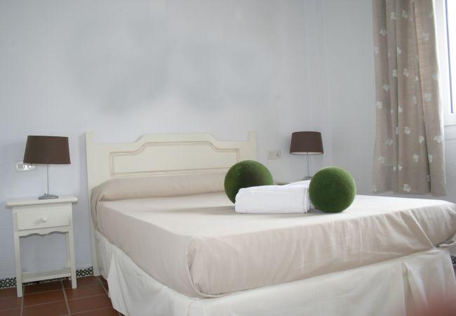 Apartamento en El Portil - El Portil Punta Umbría apartamento nuevo 2 dormitorios familiar