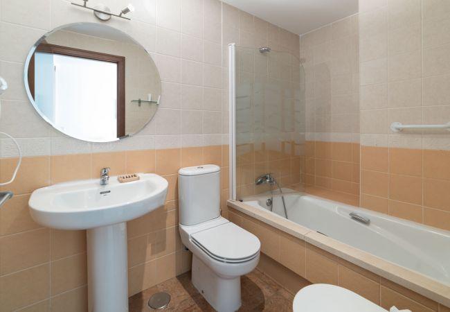 Apartamento en Ayamonte - Costa Esuri 2 dormitorios y 2 baños nuevo amplio soleado y familiar