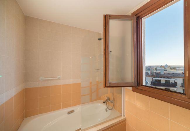 Apartamento en Ayamonte - Costa Esuri 2 dormitorios nuevo amplio soleado y familiar