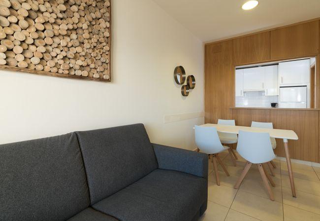 Apartamento en Punta Umbria - Punta Umbria Apartamento nuevo 2 dormitorios frente al mar