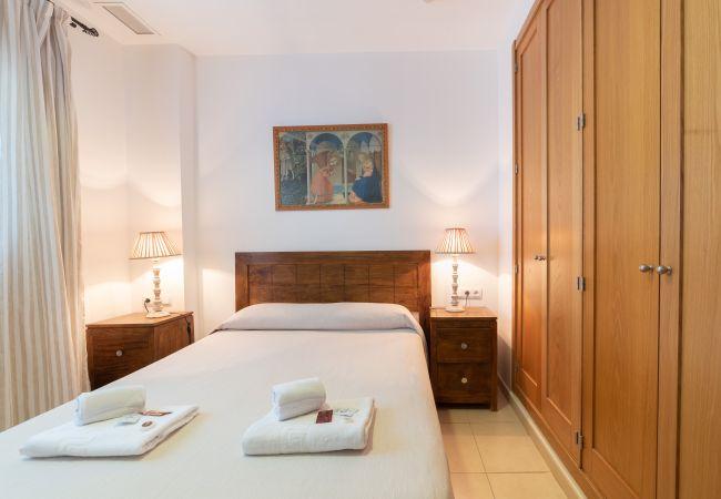 Apartamento en Punta Umbria - Vistas Punta Umbría 2 dormitorios