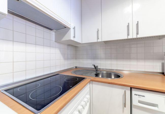 Apartamento en Punta Umbria -  PRIMERA PLANTA PUNTA UMBRIA JUNTO AL MAR