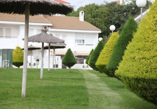 Lägenhet i El Portil - 2 sovrum golf och strand i El Portil
