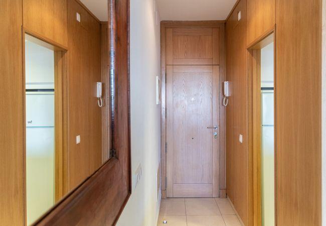 Lägenhet i Punta Umbria - Första våningen 2 sovrum i Punta Umbría